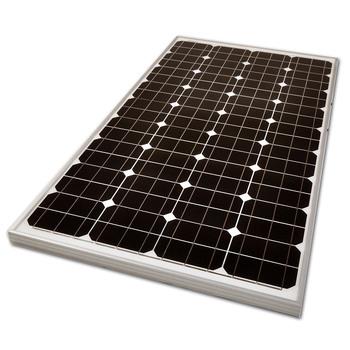 120 Watt Budget Solar Panel (BP120)