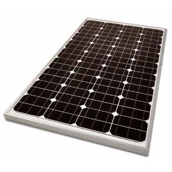 150 Watt Budget Solar Panel (BP150)