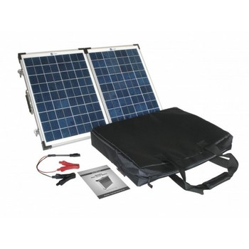 40 Watt PV Logic Folding Solar Panel (STFP40)