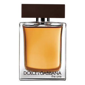 D&G The One Men By Dolce & Gabbana