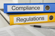 Compliance, Regulatory Control