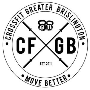 CrossFit GB