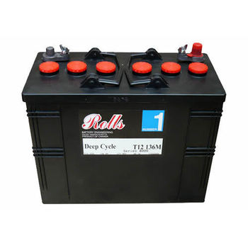 Rolls T12-136 Series 4000