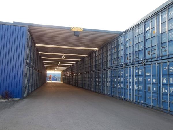 Need extra storage?