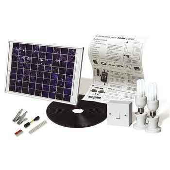 SolarMate II LED Lighting Kit (SM1002)
