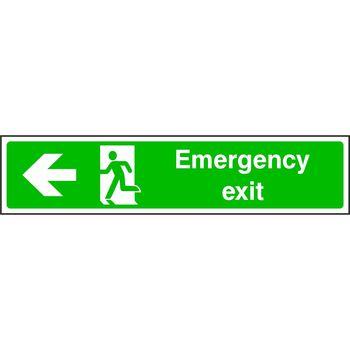 Emergency Escape