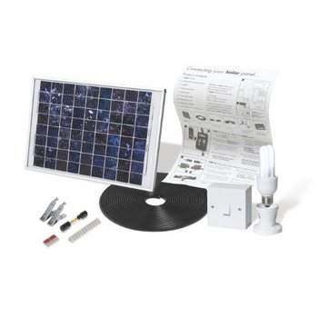 SolarMate I LED Lighting Kit (SM0501)