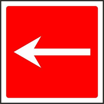 Fire Equipment arrow to the left