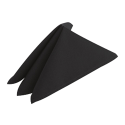 Black Table Cloths