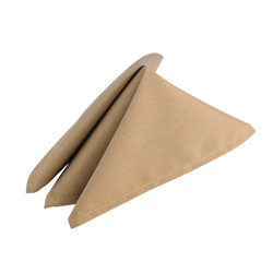 Sandalwood Napkins