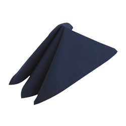 Navy Table Cloths