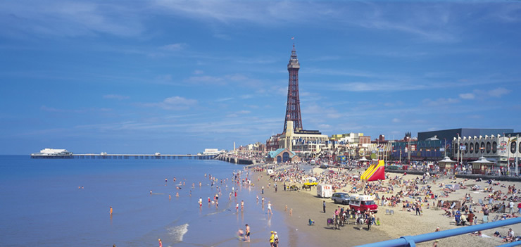 Blackpool, Blackburn & Preston Commercial Cleaning