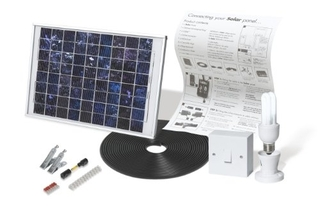 Solar Lighting Kits