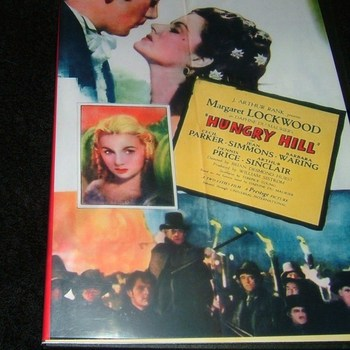 hungry hill 1947 dvd