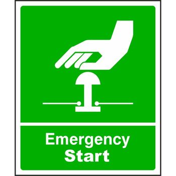 Emergency Start