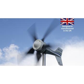 LE-450 Wind Turbine (GA-LETU-016A)