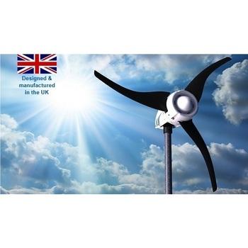 LE-600 Wind Turbine (GA-LETU-009A)