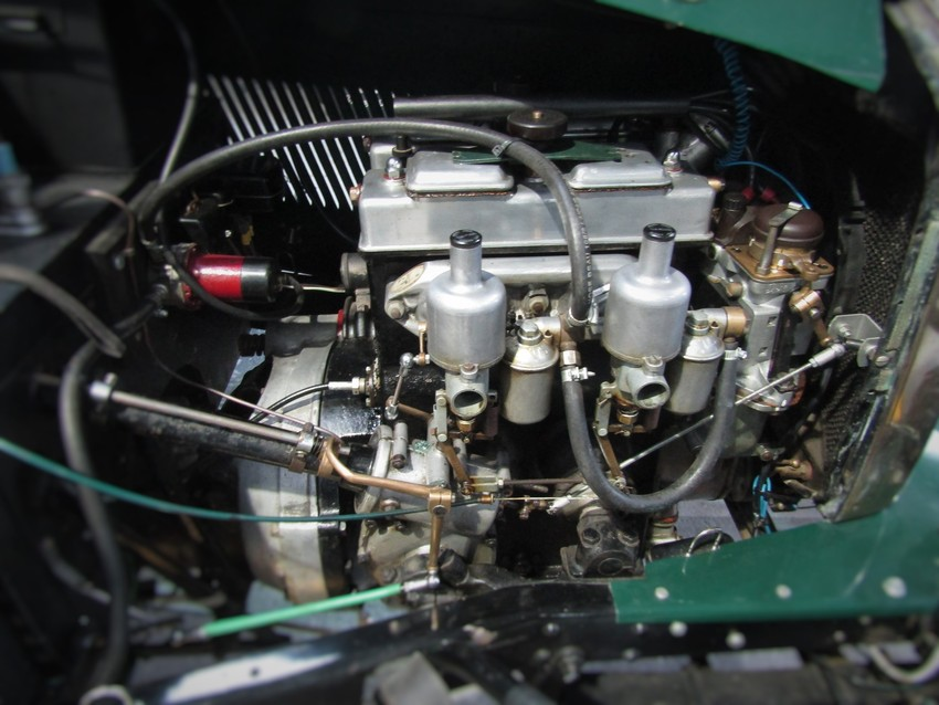 Vintage Car Restoration, Classic Car Restoration