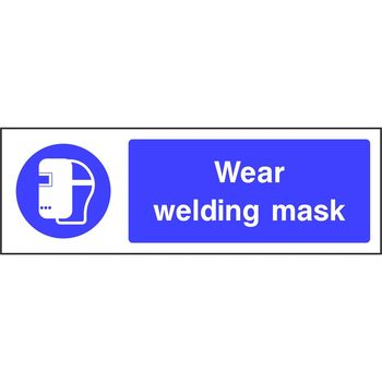 Personal Protective Equipment - Mandatory