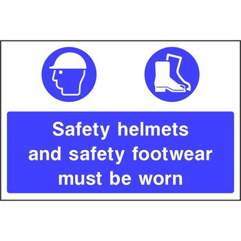 Personal Protective Equipment - Mandatory