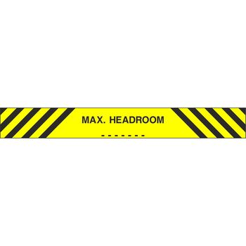 MAX.HEADROOM
