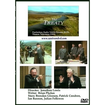 The Treaty (1991) Brendan Gleeson