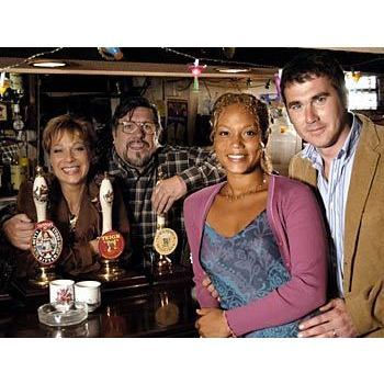 Down to Earth.Series 4 (2004) BBC