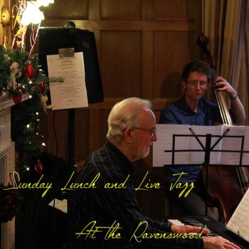 Sunday lunch & Live Jazz Every Sunday 12-3pm