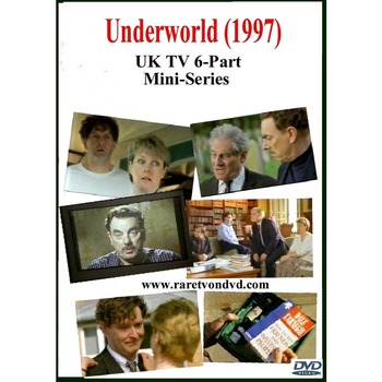 Underworld (1997). UK TV Mini-Series