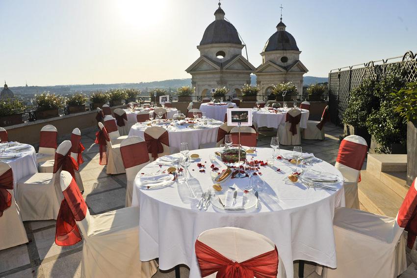 Wedding in Italy, Beach Wedding in Italy