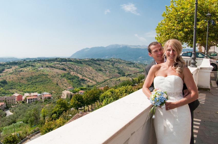 Wedding in Italy, Beach Wedding in Italy, Wedding Planner in Sorrento