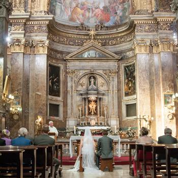 Wedding Ceremonies in Rome