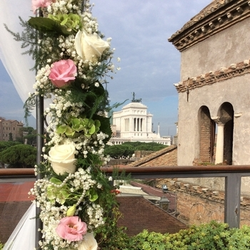 Romantic Weddings Just for Two