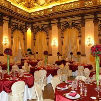 Baroque Roman Palace