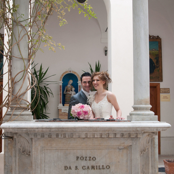 Italian Town Weddings in the Square – The Heart Of Italy