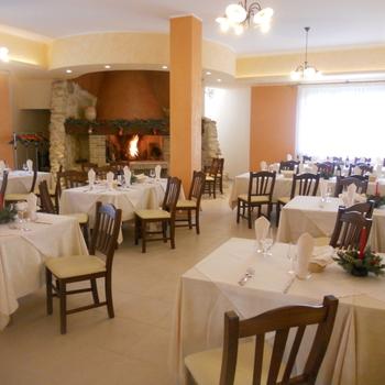 Italian Country Villa Hotel