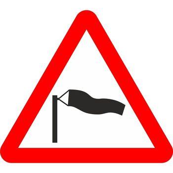 Warning - Road Traffic