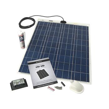 80 Watt Flexi PV Kit (STPVFRT080)