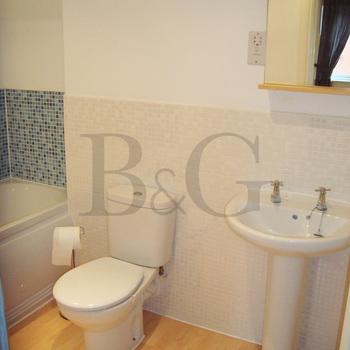 Renting in Cardiff - 2 Bedroom Apartment, Llanishen, Cardiff