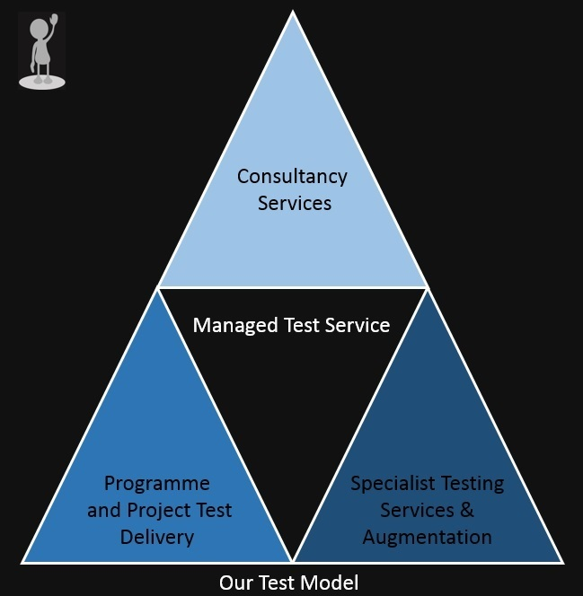 Quality Engineering, Test Service Programme, Test Management