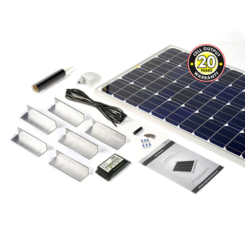 150 Watt PV Logic Solar Kit (STMPH150)