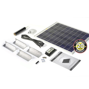 45 Watt PV Logic Solar Kit (STPMH45)