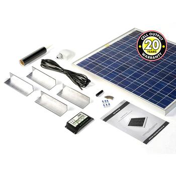 60 Watt PV Logic Solar Kit (STPMH60)