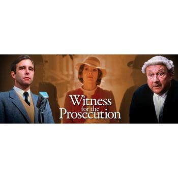 Witness for the Prosecution (1982 film) Beau Bridges