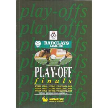 Play-Off Finals