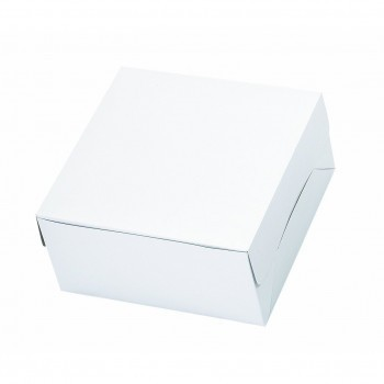 All in one cake box 10″