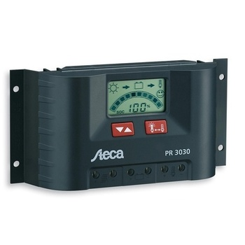 Steca PR 3030 (30A) Charge Controller (SPR3030)