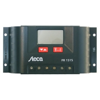 Steca PR 1515 (15A) Charge Controller (SPR1515)