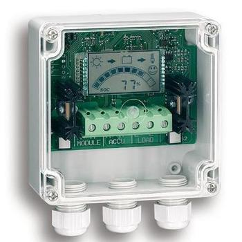 Steca PR 2020 IP65 (20A) Charge Controller (SPR2020IP)