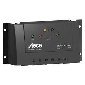 Steca Solarix PRS 10A Charge Controller (SPRS1010)